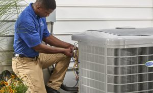 Superior AC Repair Pearland