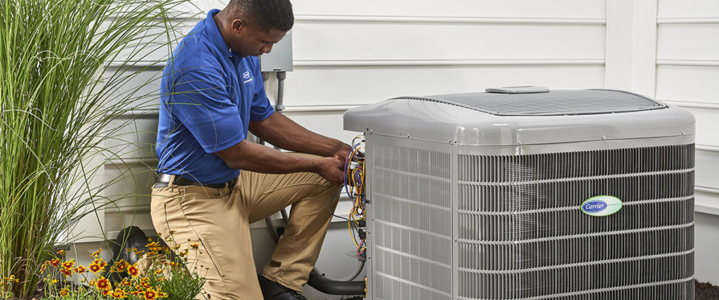 Superior AC Repair Cypress