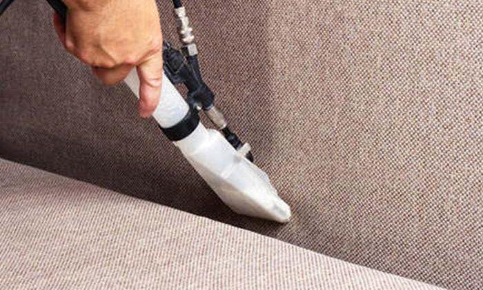 Ameri-Best Carpet Cleaning